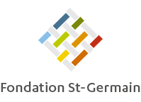 logo fondation St-Germain